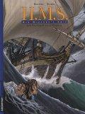 HMS 1 : Les naufragés de la Miranda
